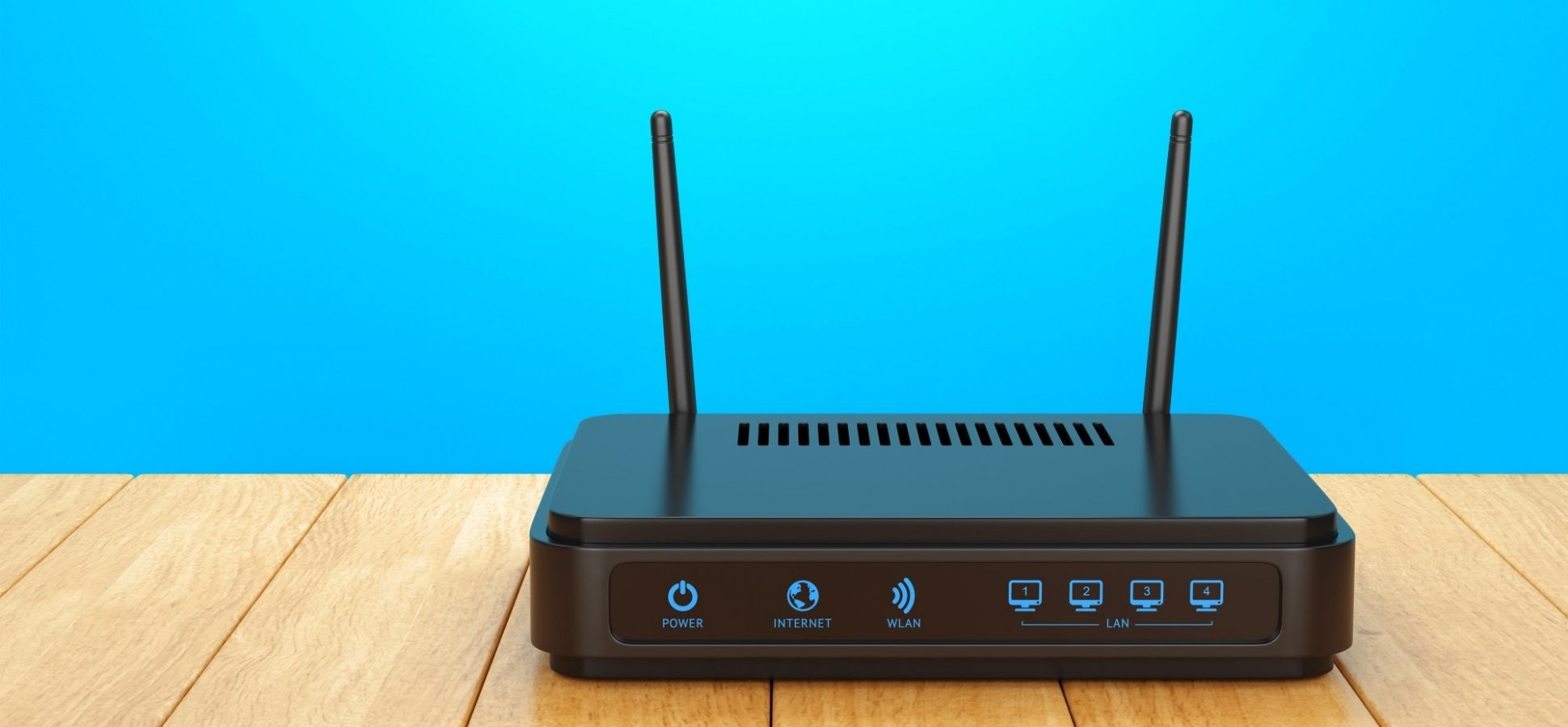 Have a Router in Your Home or Office? The FBI Says Reboot It Right ...
