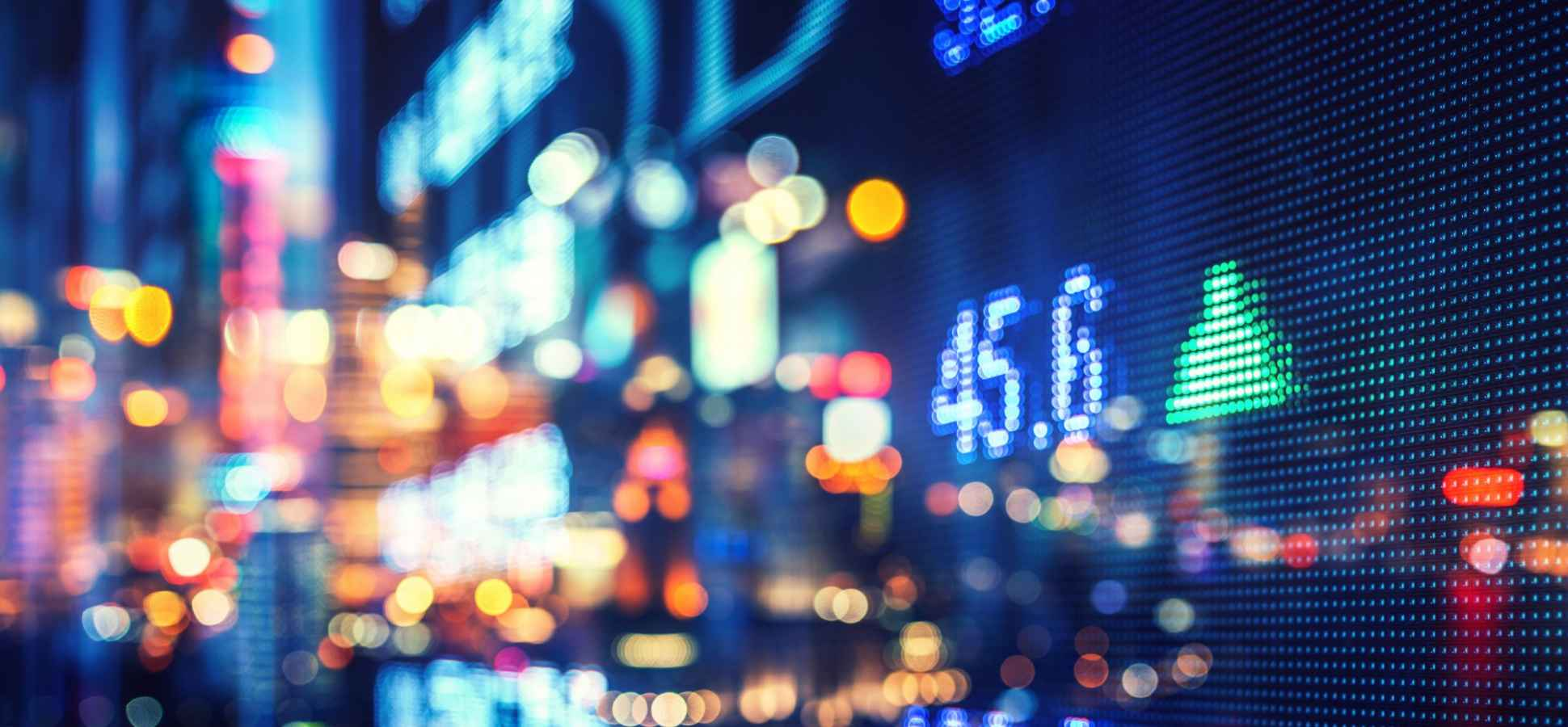 Investing is Trending Towards Innovation