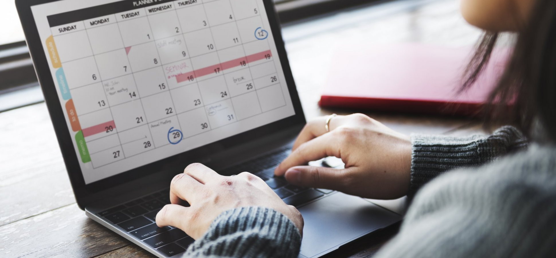 How A 'Zero-Based' Calendar Can Supercharge Your Productivity