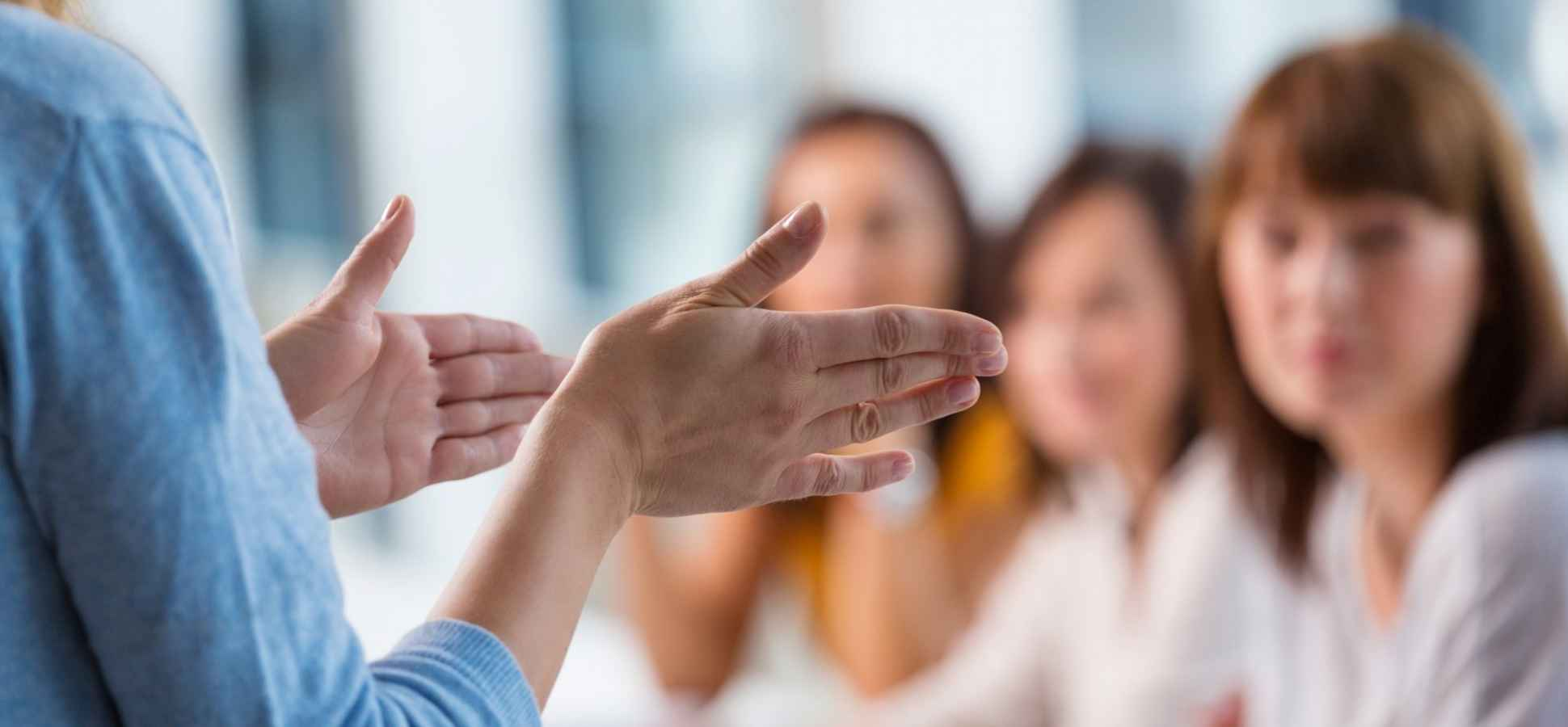 How to Become the Most Persuasive Person in the Room