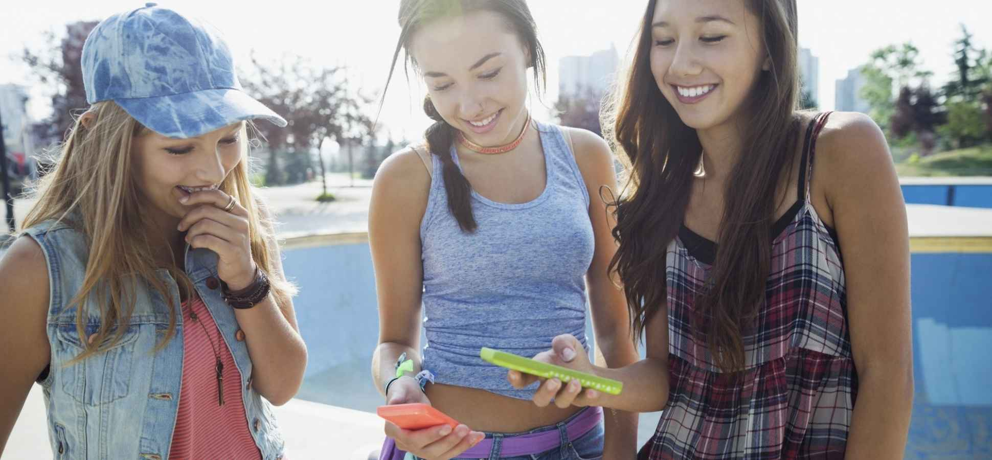 3 Reasons Today's Teens Are Radically Different From Millennials