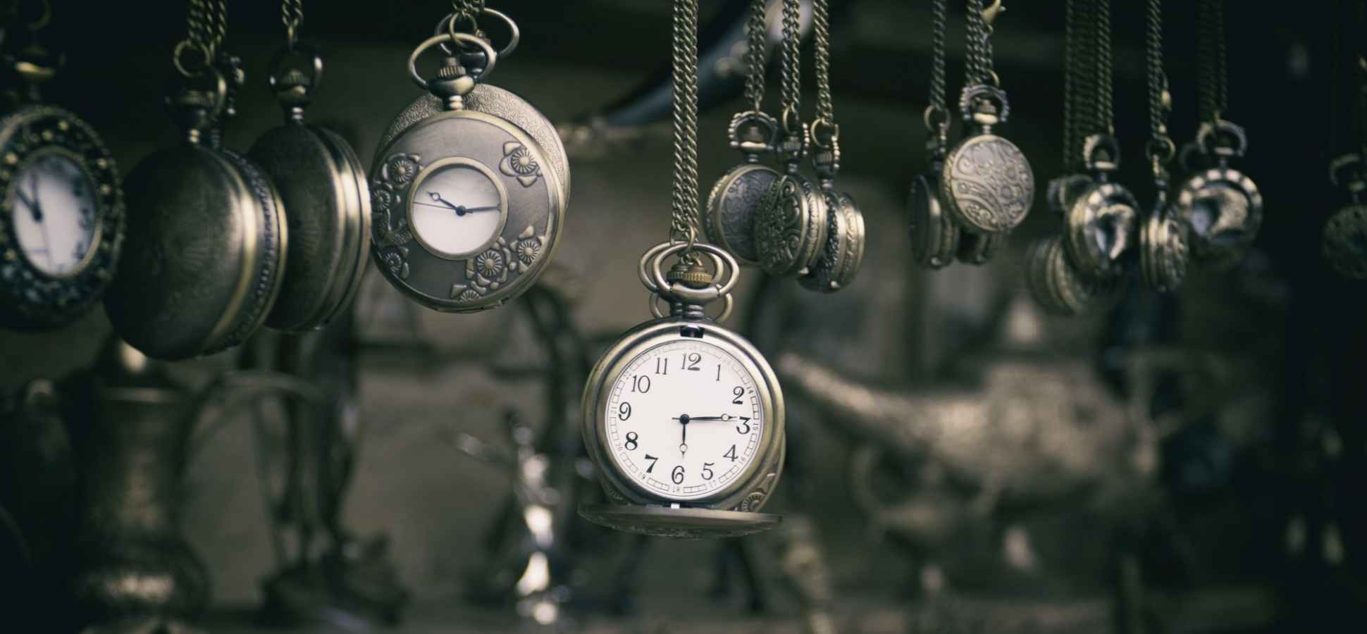 How to Use the 'Stealing Time' Technique to Finally Work on What Really Matters to You