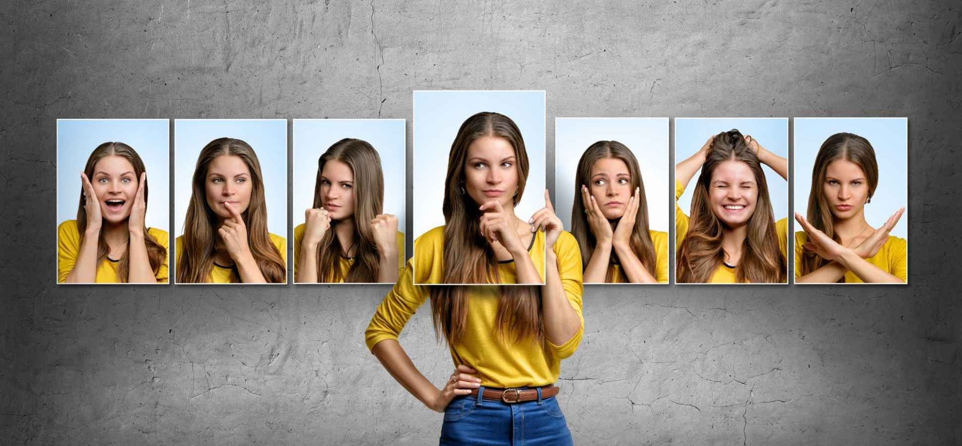 Want to Be a Successful Leader? Try Changing Your Facial Expressions