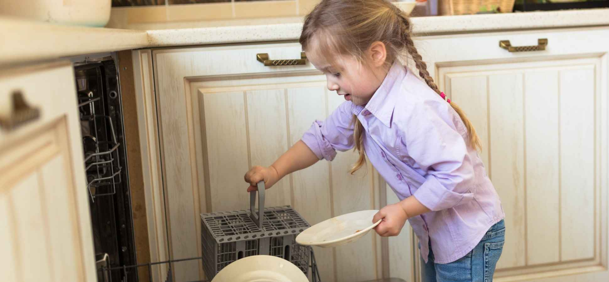 Kids Who Do Chores Are More Successful Adults | Inc.com