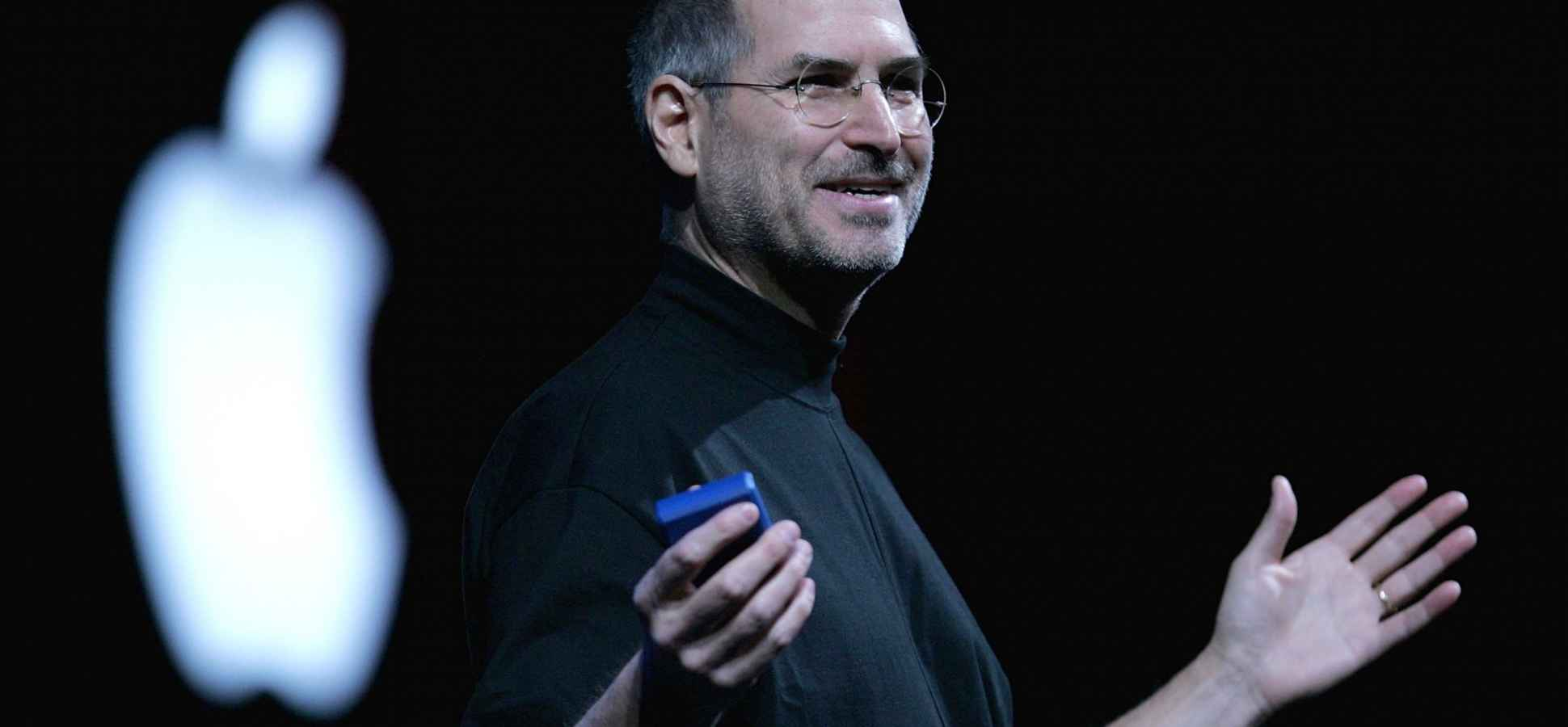 Steve Jobs Asked Himself This 1 Question Every Morning to Stay Successful