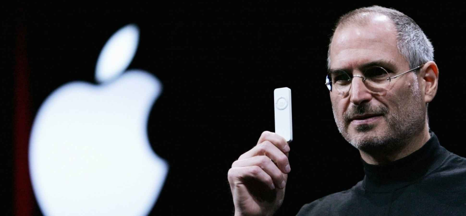 Unleash Your Inner Steve Jobs: 5 Habits of Visionary Thinkers