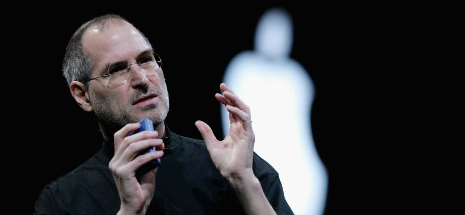 Here's How Steve Jobs Defined Success. How About You?