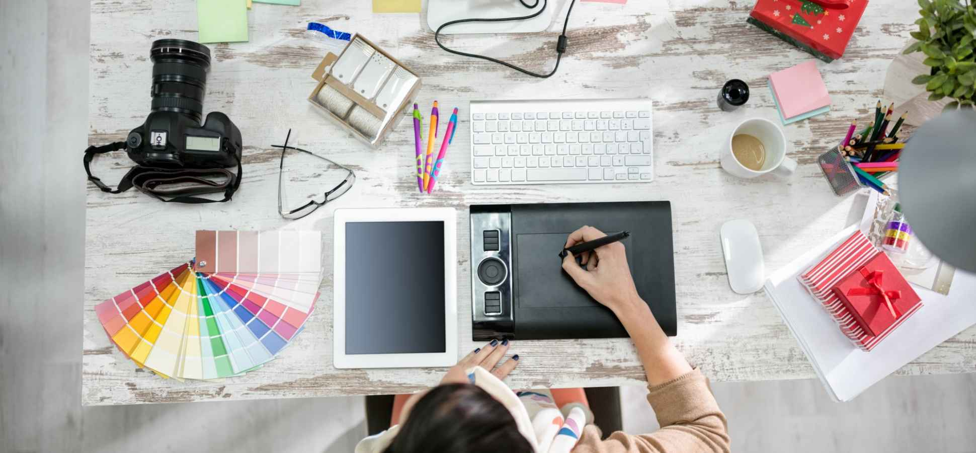 How to be Consistently Creative, According to Research