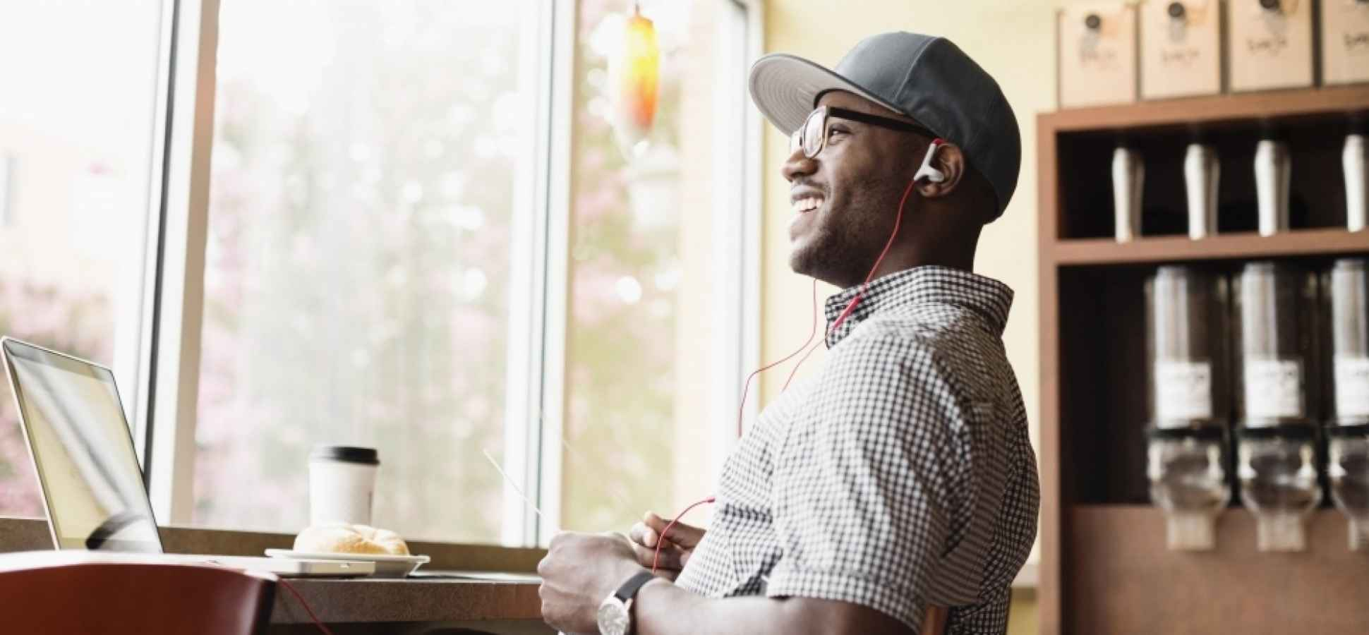 The Best Music for Staying Productive at Work, Backed by Science