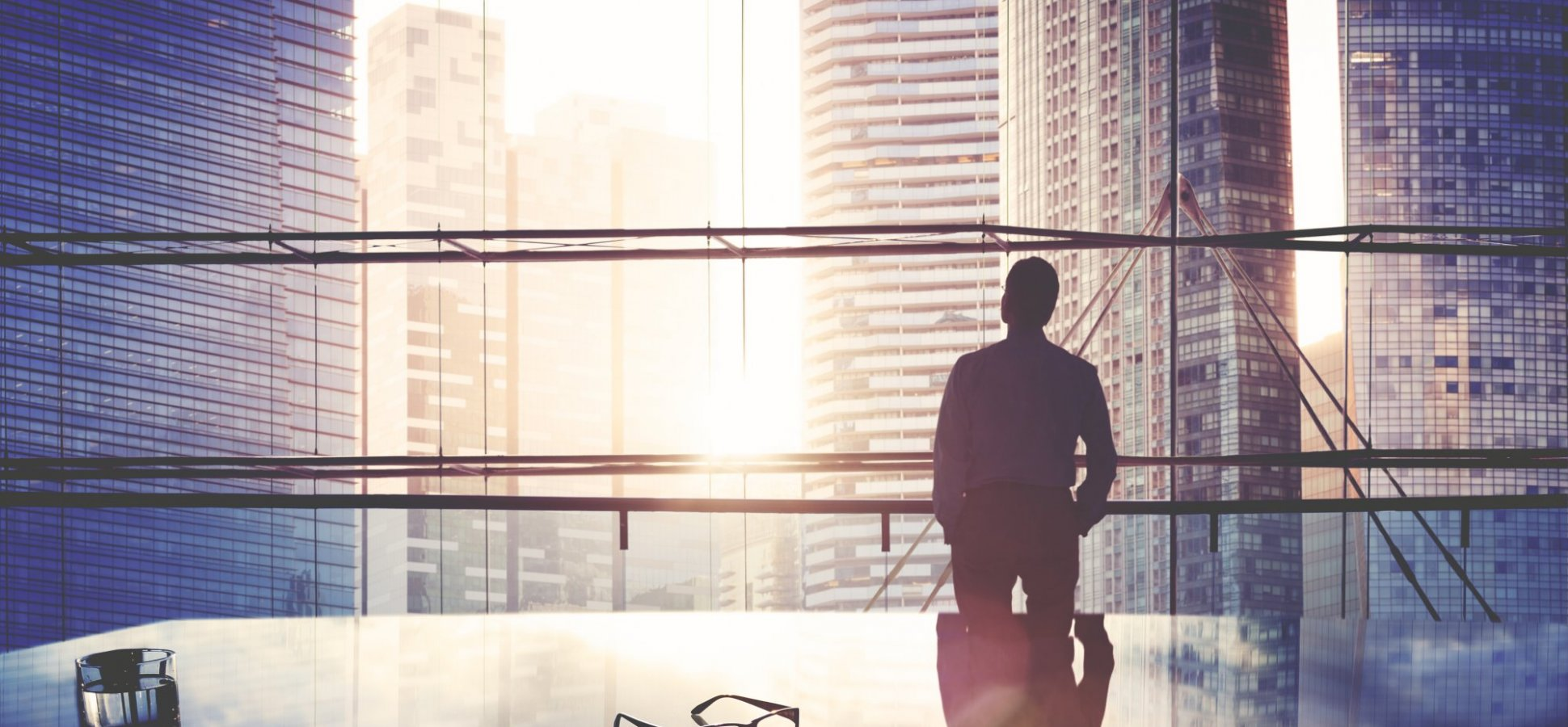 Three Surprising Challenges of Being a CEO