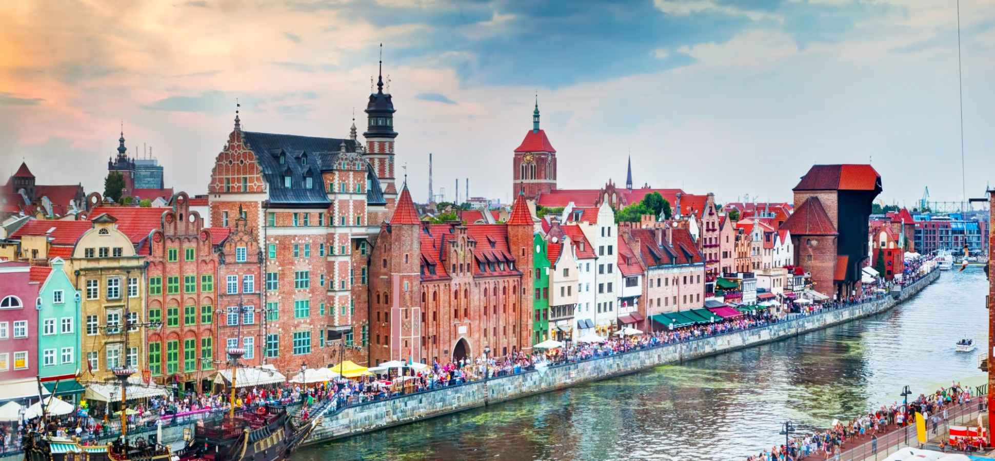 The Fast Growing Startup Ecosystem in Poland