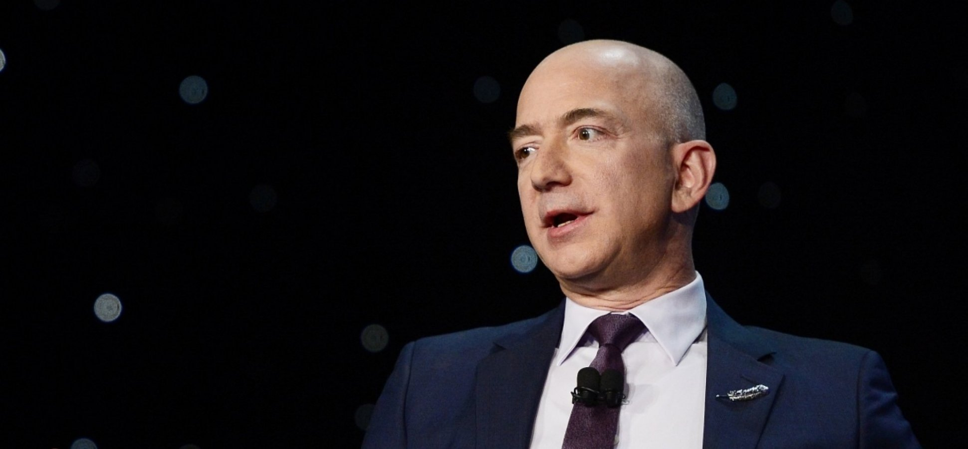 Jeff Bezos: Ask Yourself 1 Question to Make Truly Important Decisions (and Avoid Lifelong Regrets)