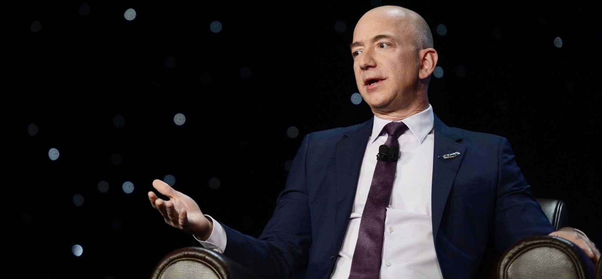 Why Amazon Still Acts Like a Startup (Even Though It Makes More Than $100 Billion a Year)