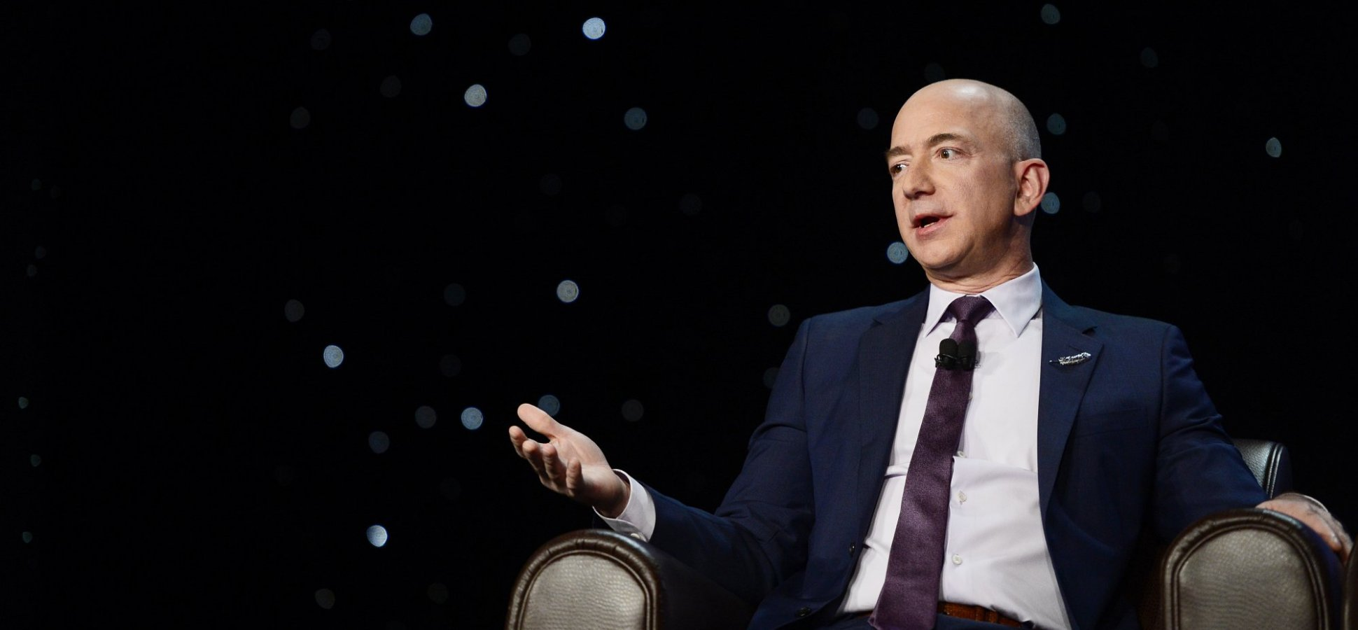 The Brutal Truth About Success Jeff Bezos and Reese Witherspoon Understand That You Don't
