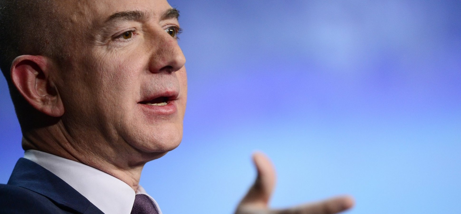 Jeff Bezos Is the World's Only $100 Billionaire. Will He Finally Start Giving His Money Away?