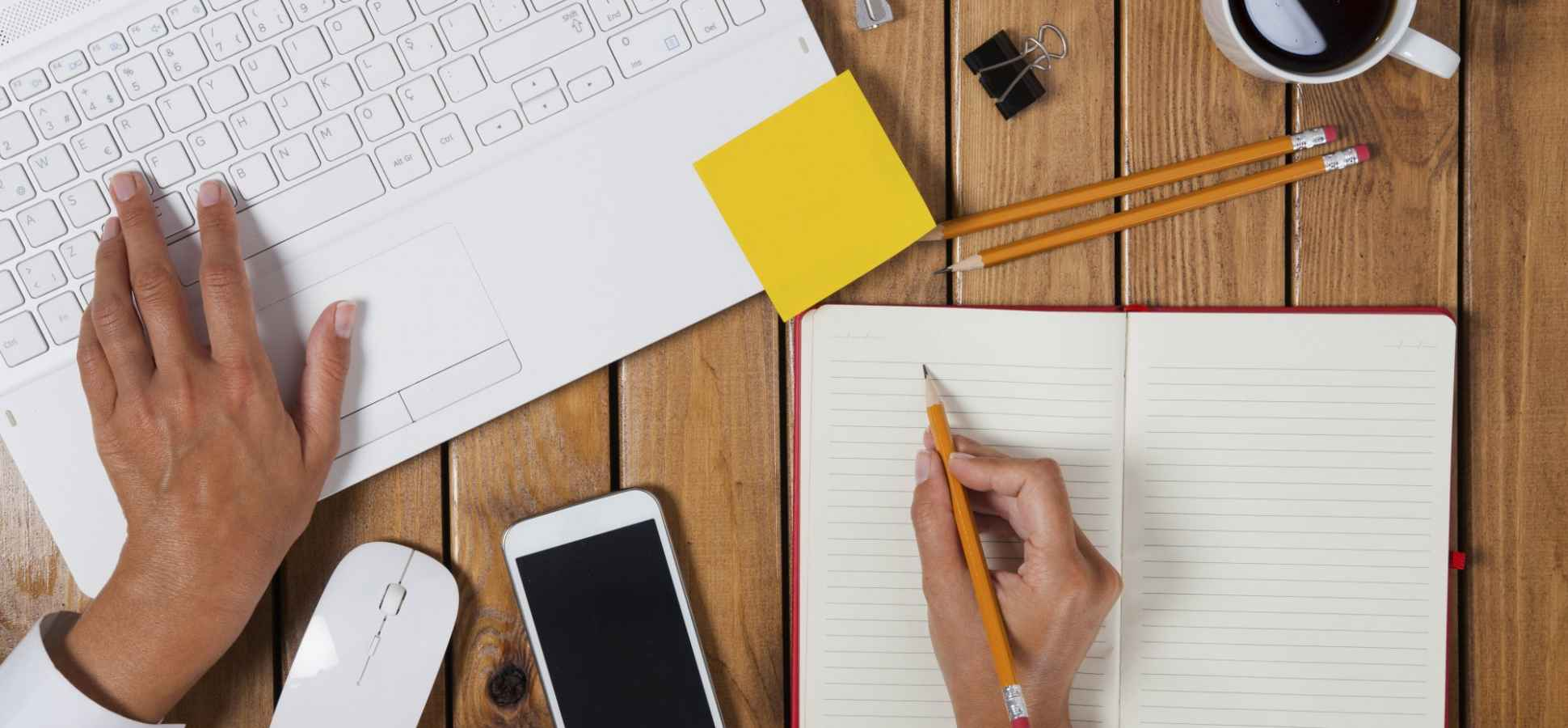 9 Ways Blogging Can Feed Your Soul While Helping Your Business