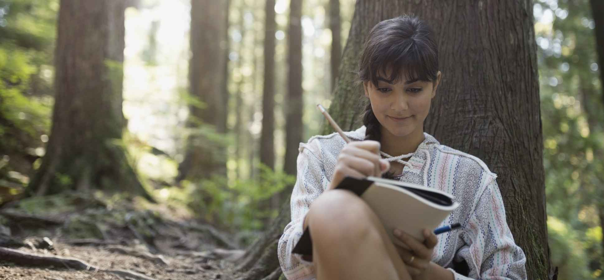 This Morning Writing Exercise Can Make You Happier and More Creative