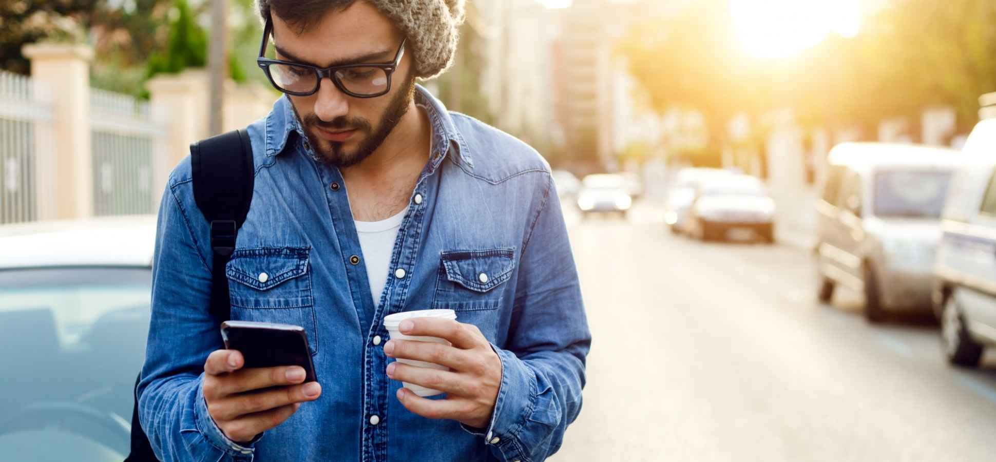 Is Texting the New Way to do Business?