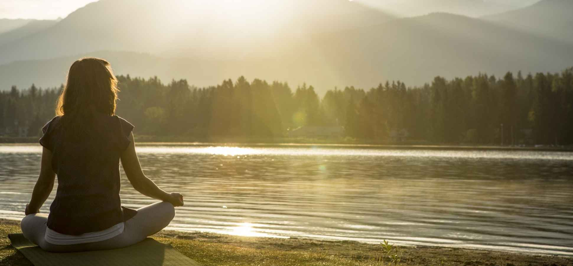 3 Easy Ways to Be More Mindful Every Day
