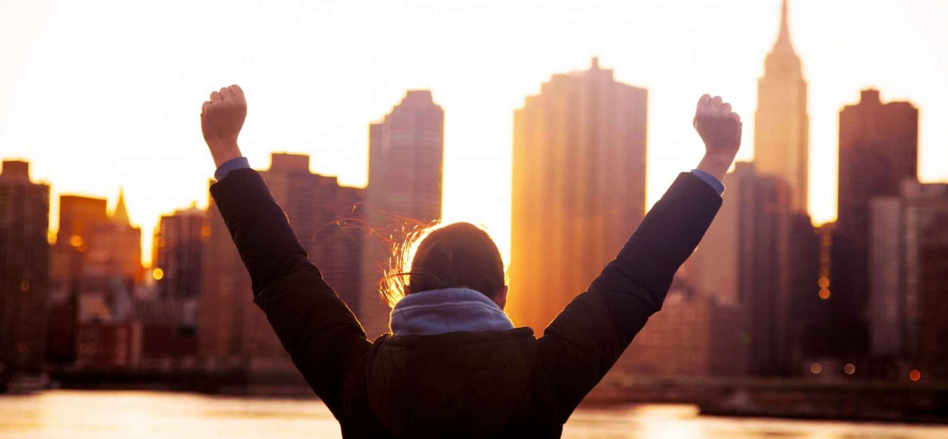 9 Ways to Become Incredibly Successful: the Ultimate Guide to Accomplishing All Your Goals