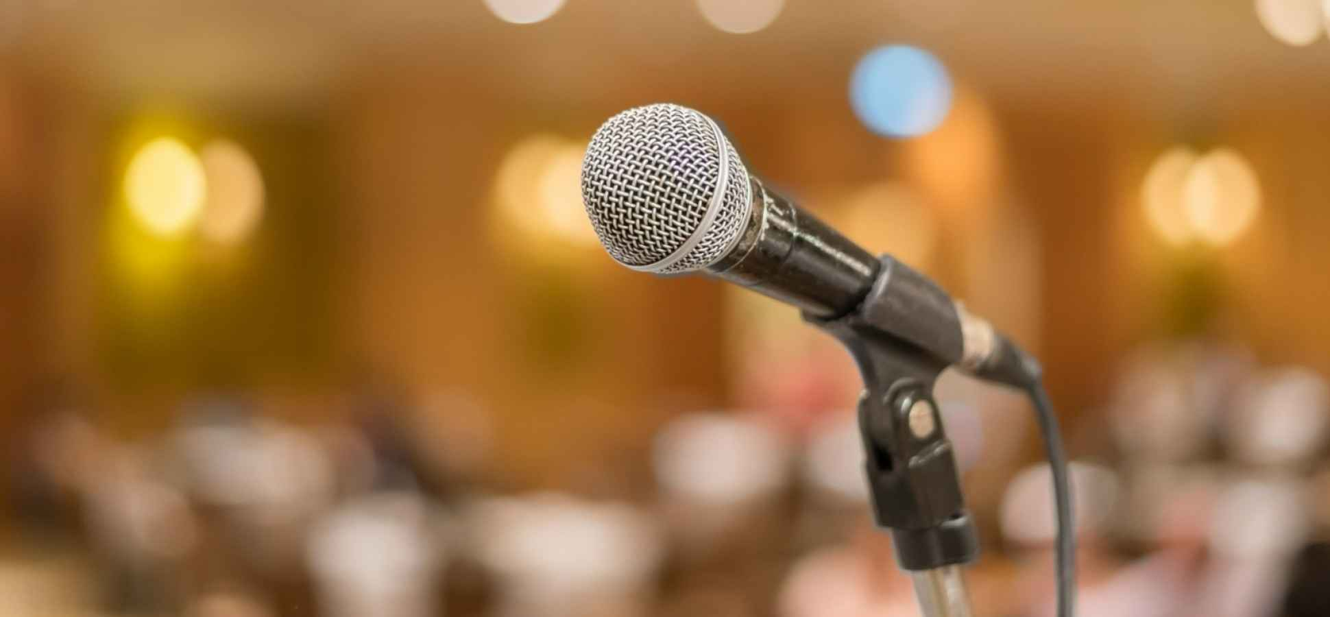 7 Solid Tips on How to Be the Best Speaker in the Room