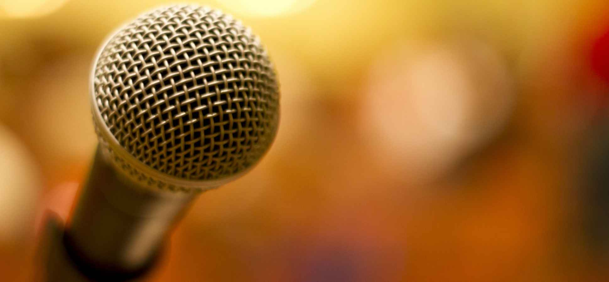 2 Common Words You Should Stop Using in Presentations