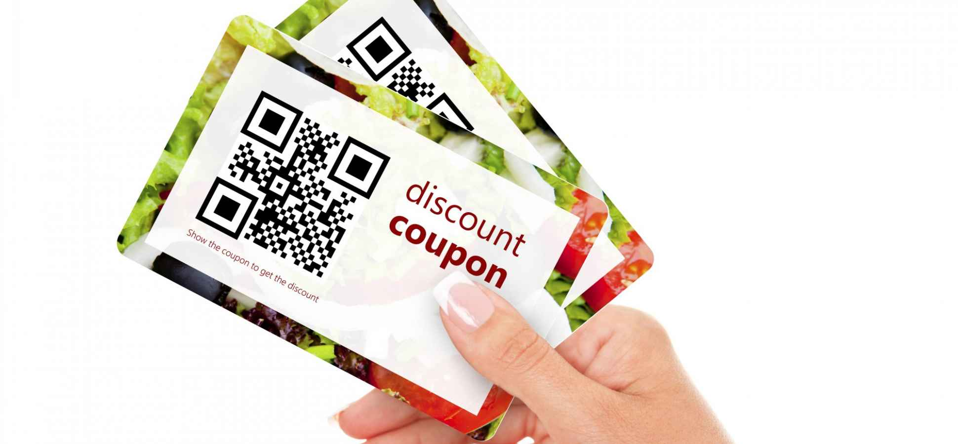Study Shows Coupons Are Major Motivating Factor For Choosing a ...