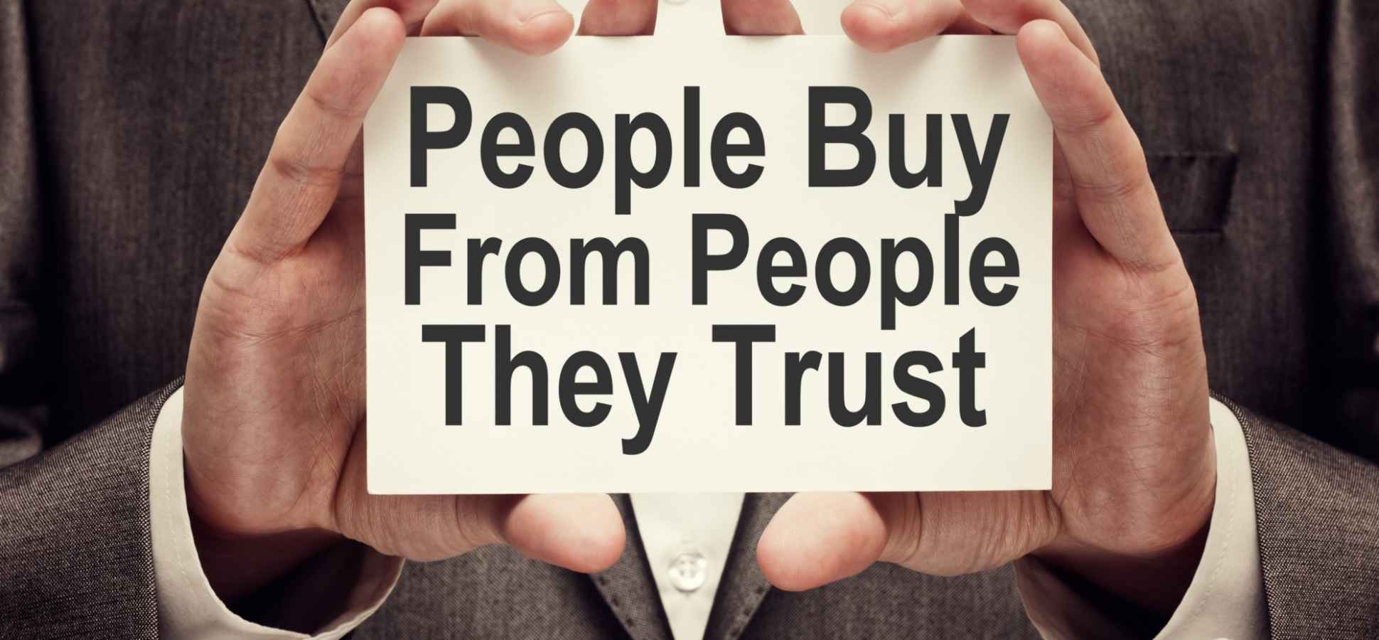 7 Successful Ways to Establish Trust and Generate More Conversions
