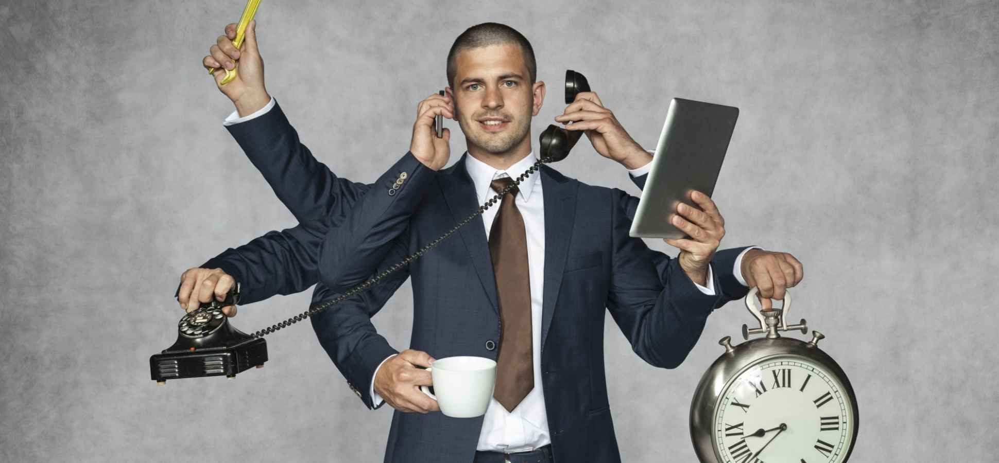 11 Tools for the Modern Sales Rep