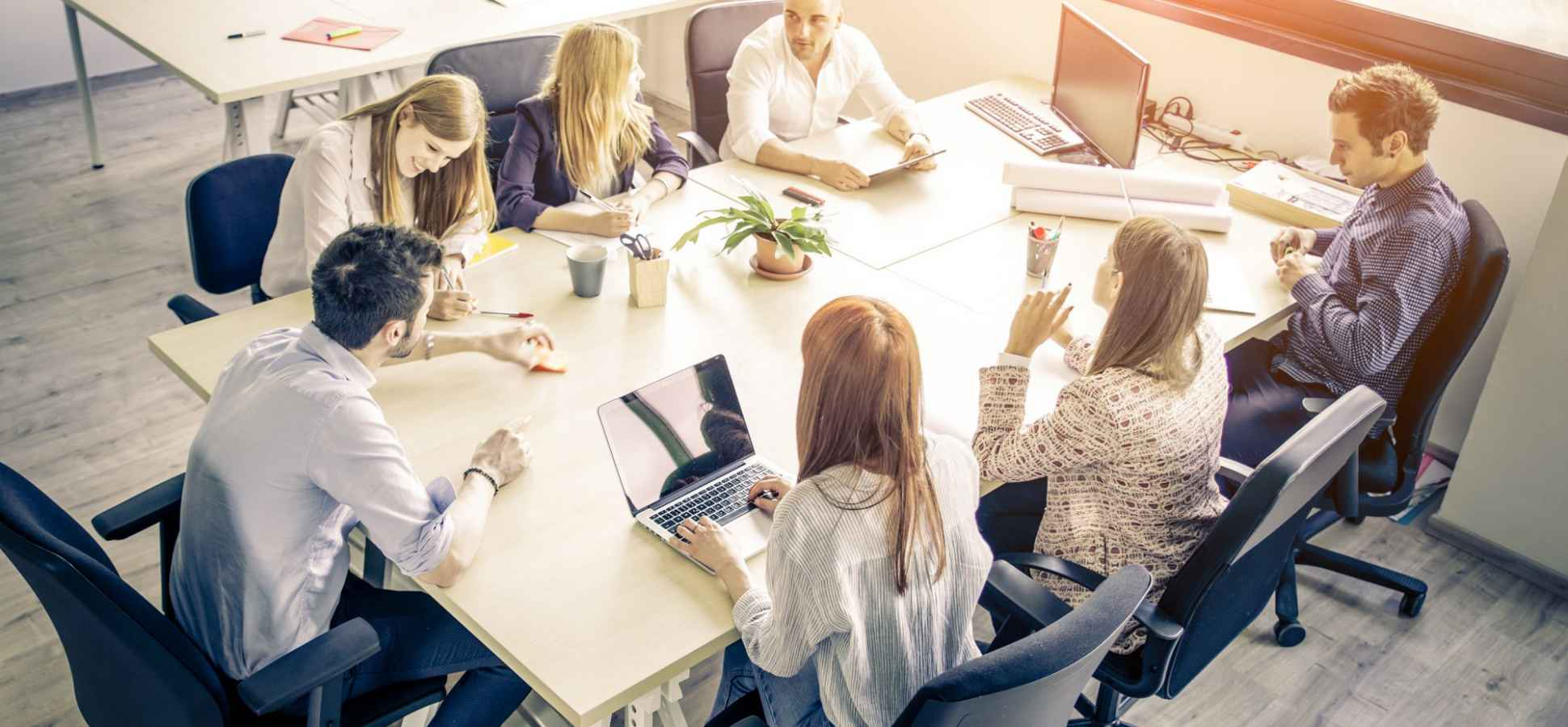 From Beginning to End: The 5-Step Guide to Leading a Successful Meeting