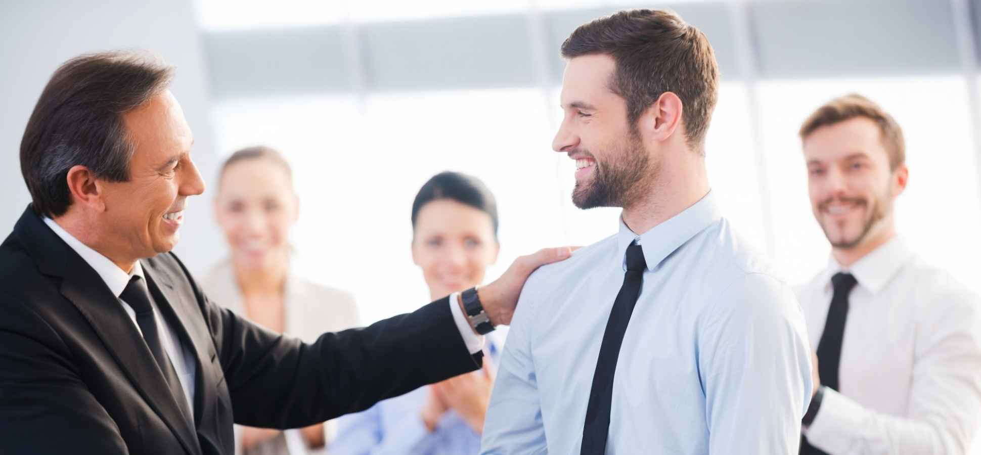 6 Keys To Giving Positive Feedback That Drives Better Results