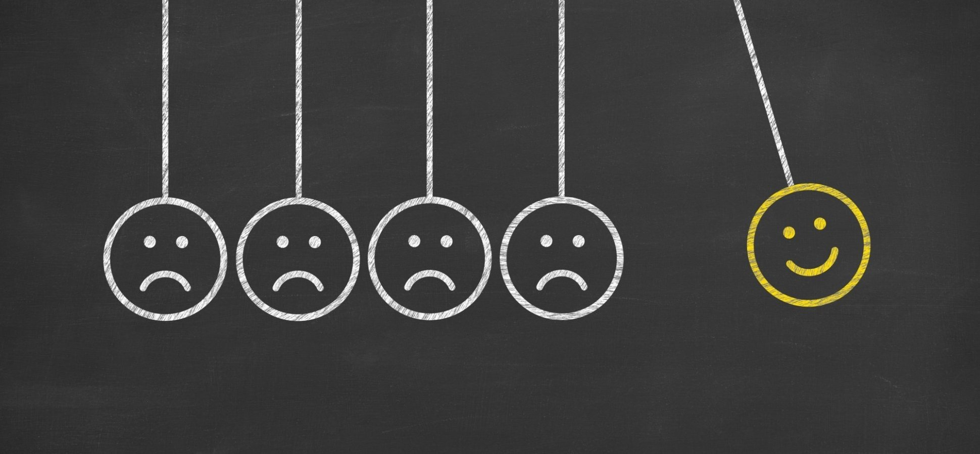 Stuck in Judgment? Ask Yourself These 5 Transforming Questions