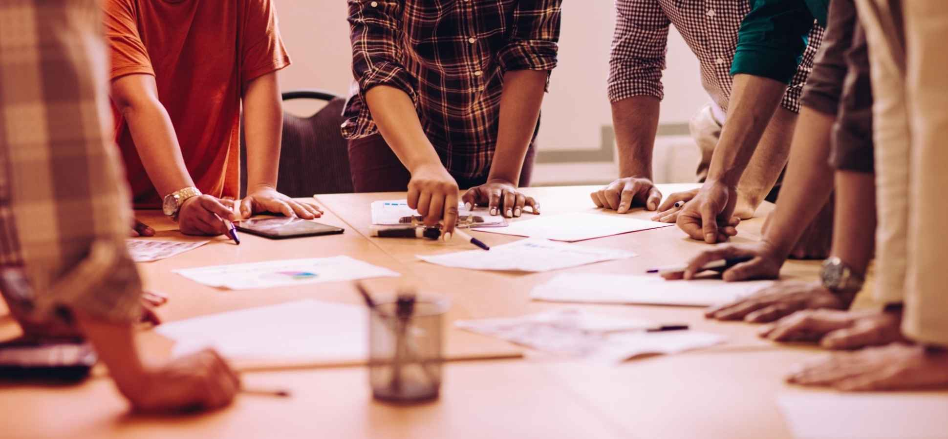 'Collaboration' Creates Mediocrity, Not Excellence, According to Science