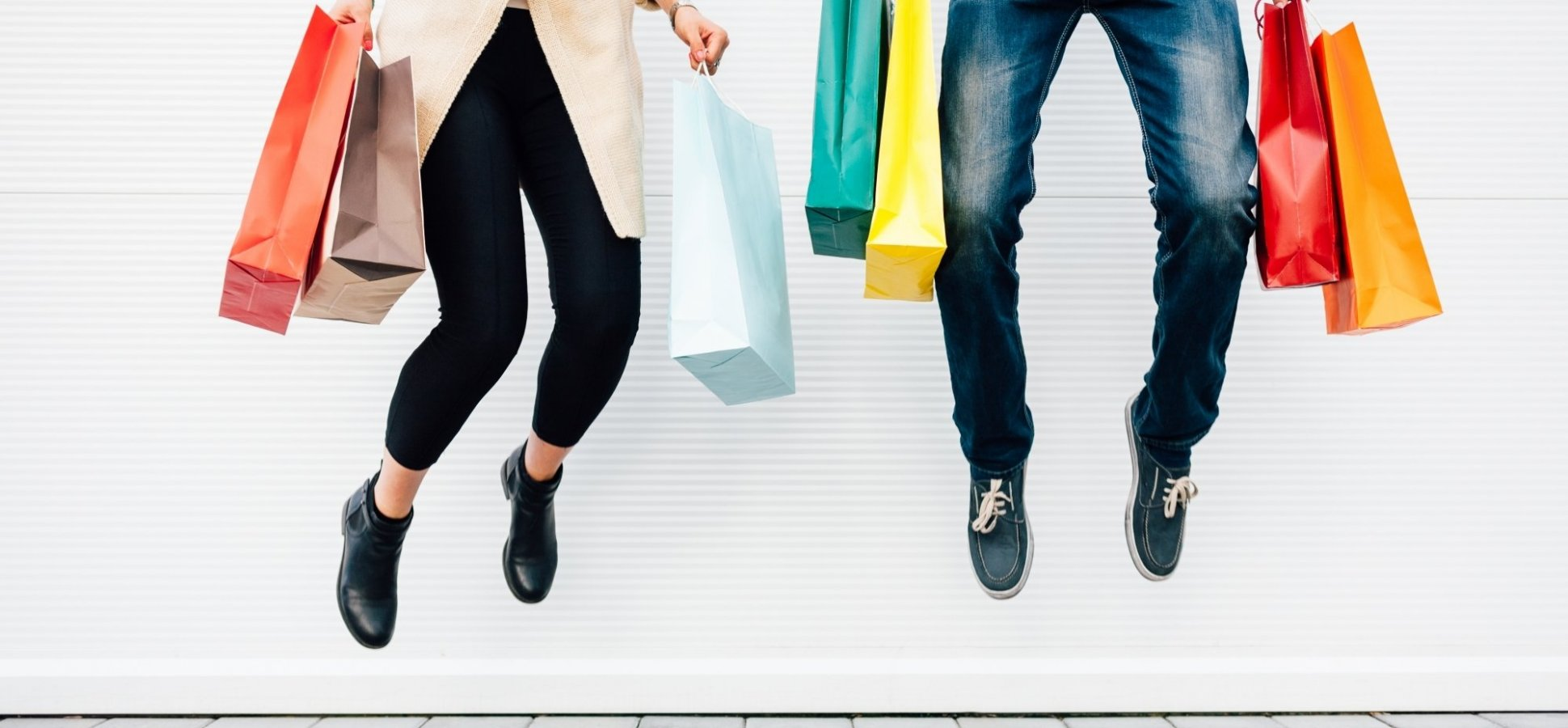The Retail Landscape Isn't Done Shifting