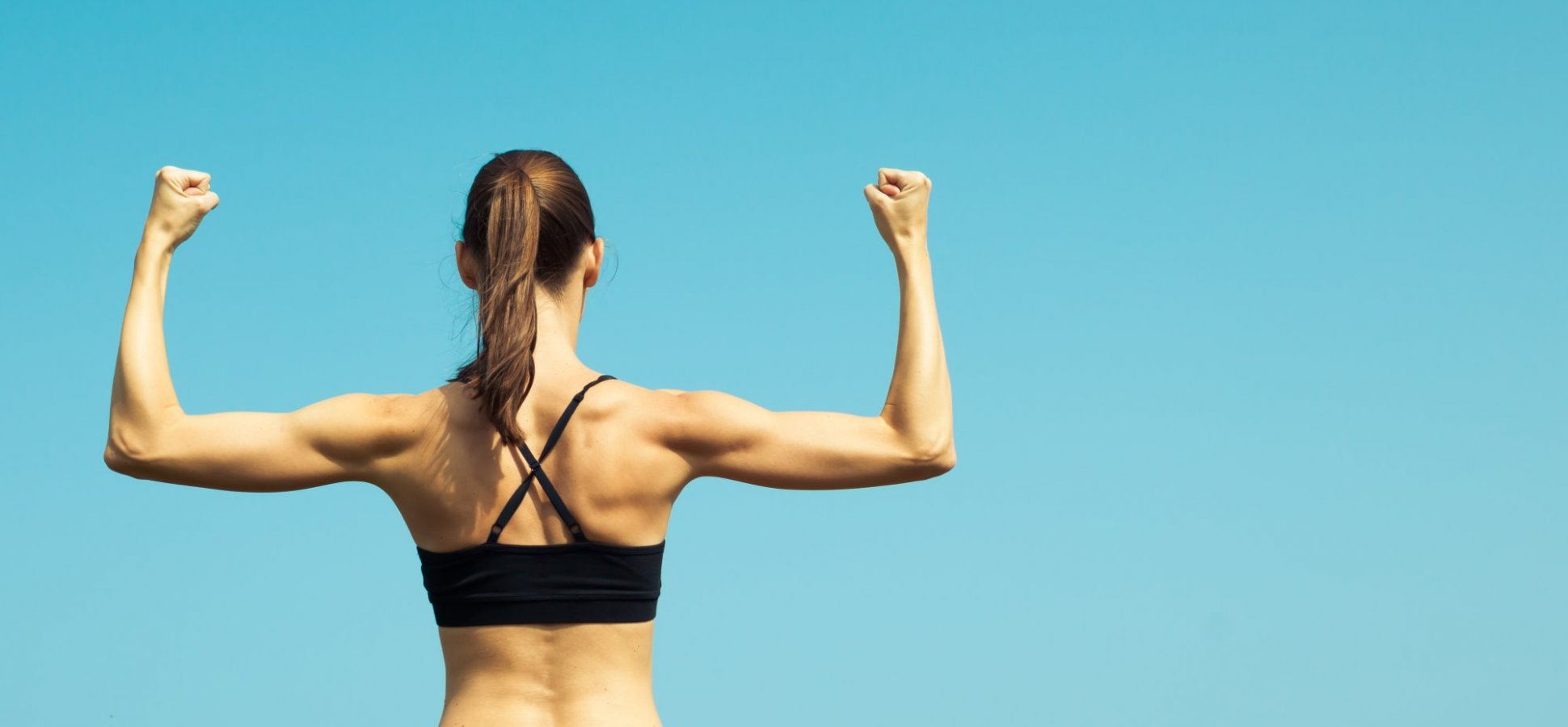How to Gain Muscle No Matter How Busy You Are with Work
