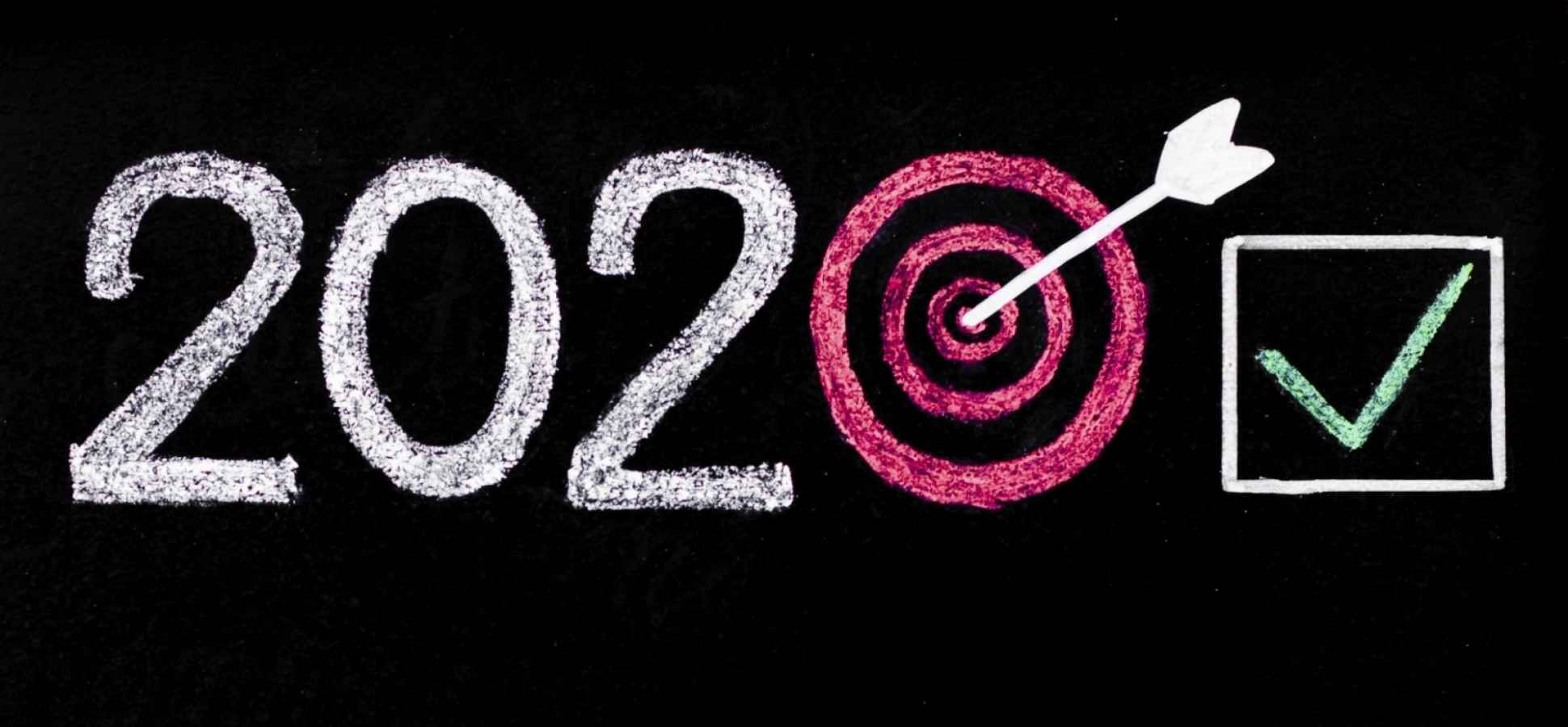 8 Business Trends to Master for 2020