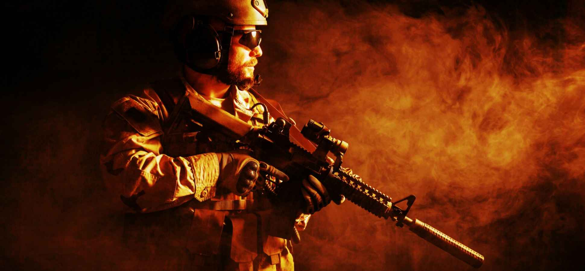 3 Qualities Being A Green Beret Taught Me About Mental Strength
