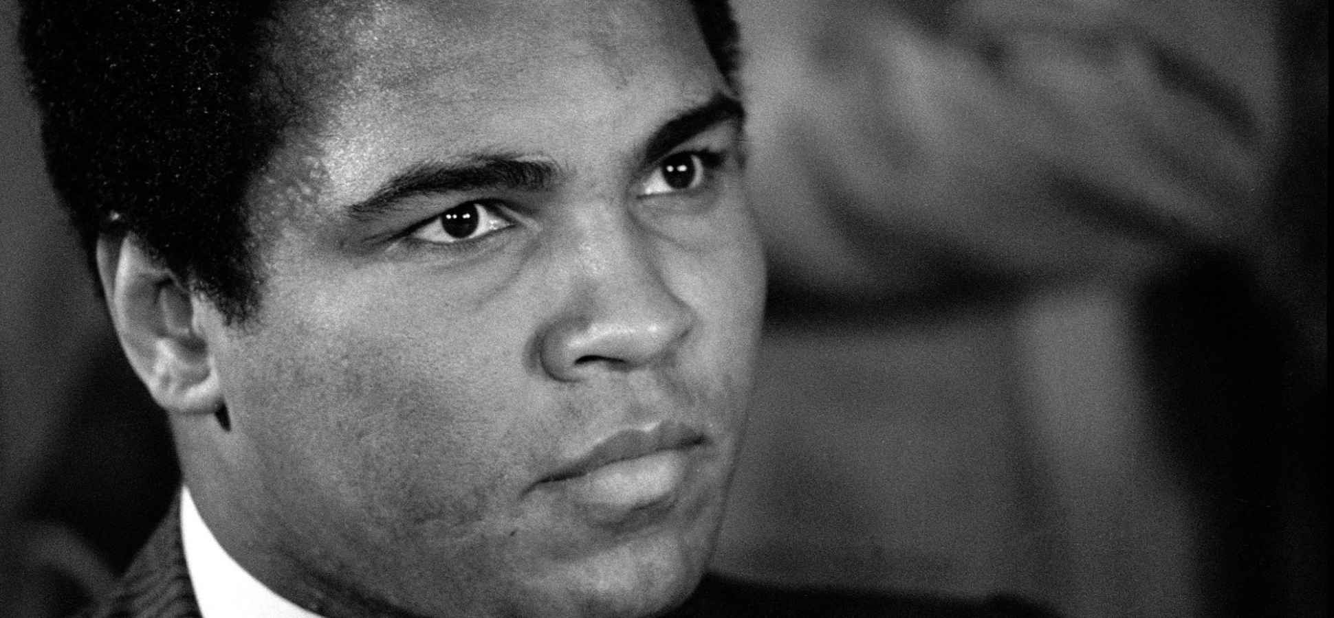 Muhammad Ali: 50 Inspiring Thoughts From the Greatest of All Time