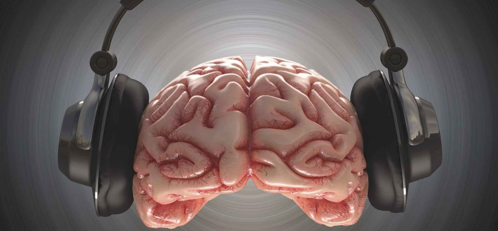 What Listening to Music at Work Does to Your Brain (It's Pretty Amazing)