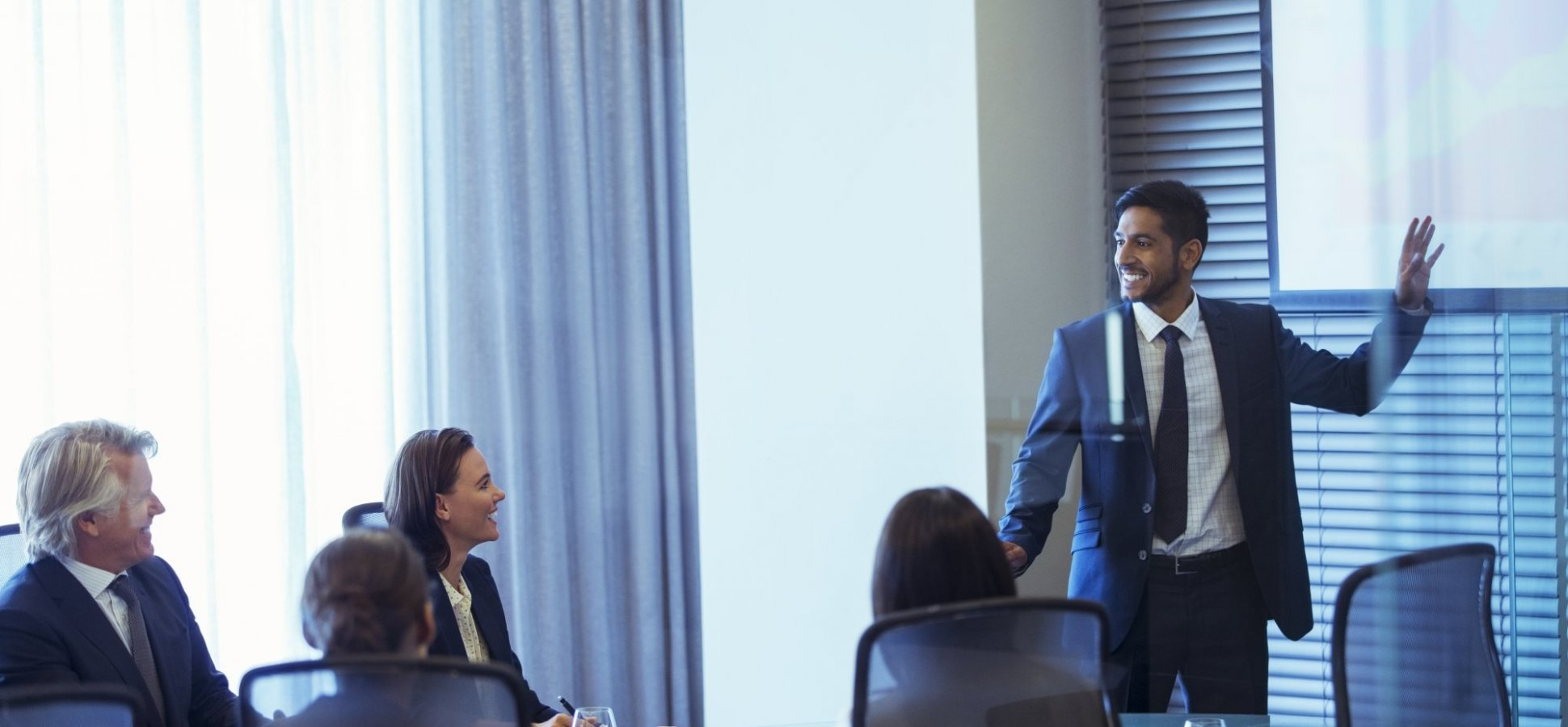 Public Speaking Is the 1 Skill that Will Make You Stand Out. Here Are 4 Simple Ways to Master It