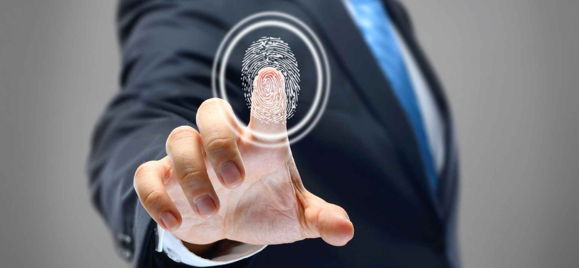 Why Scanning Your Fingerprint Could Cost You Your Privacy   Inc com
