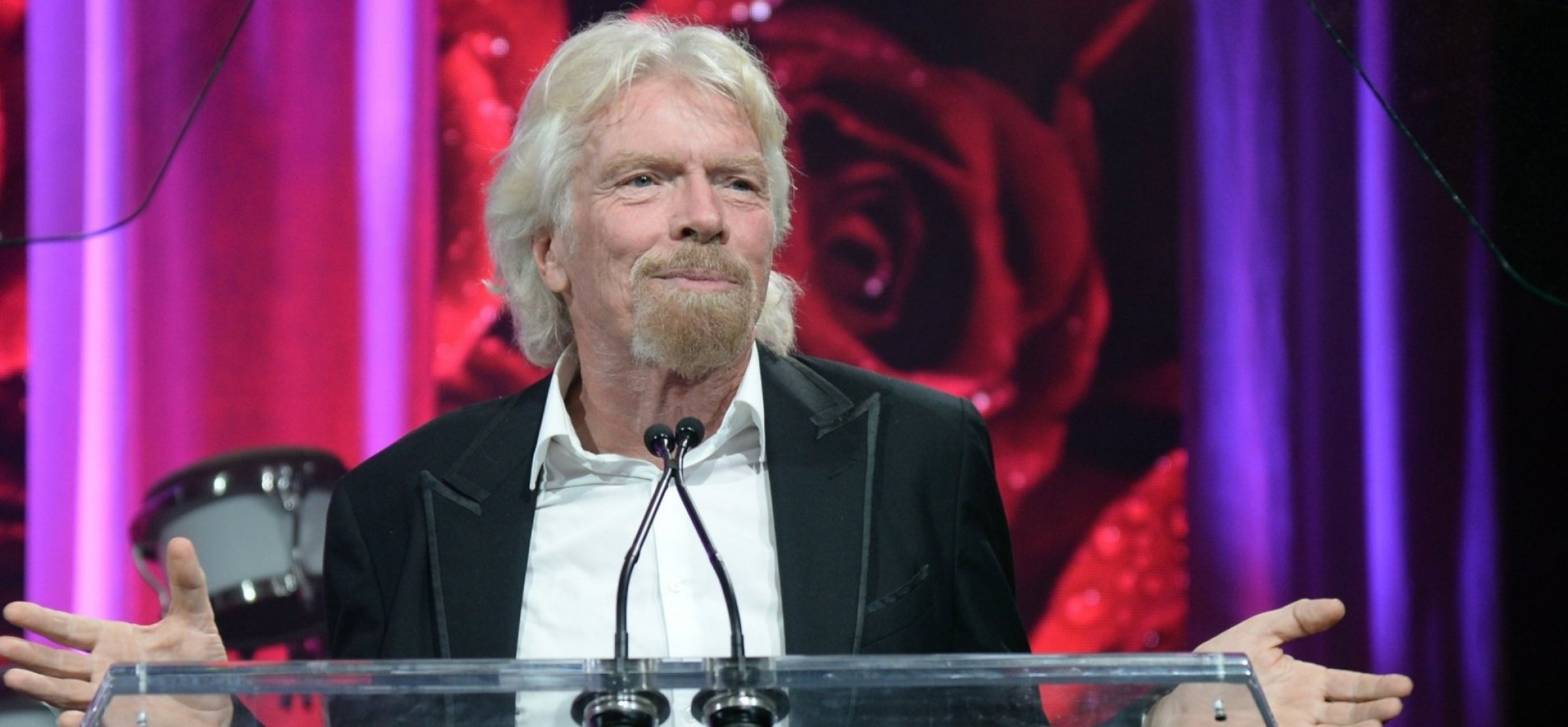 Richard Branson Says This 1 Word Will Give You an Extraordinary Life