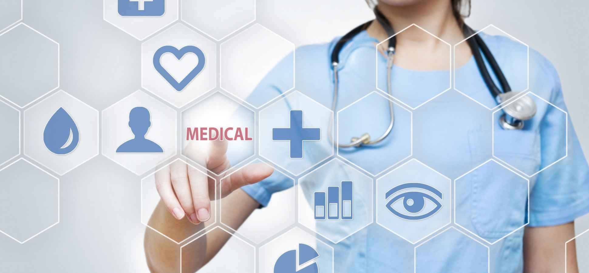 3 Ways Big Data and Analytics are Making Big Changes in Healthcare