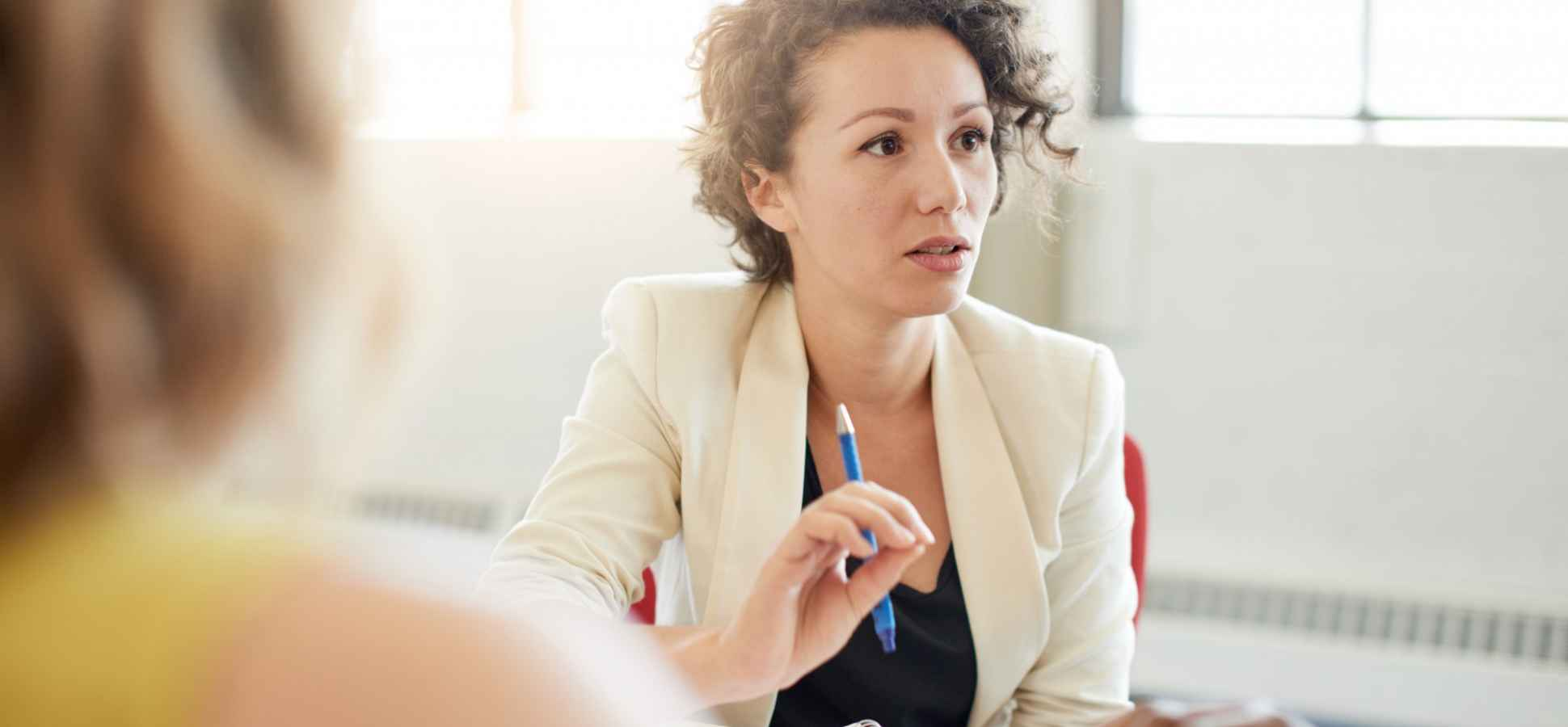 4 Things You Should Know About Leadership