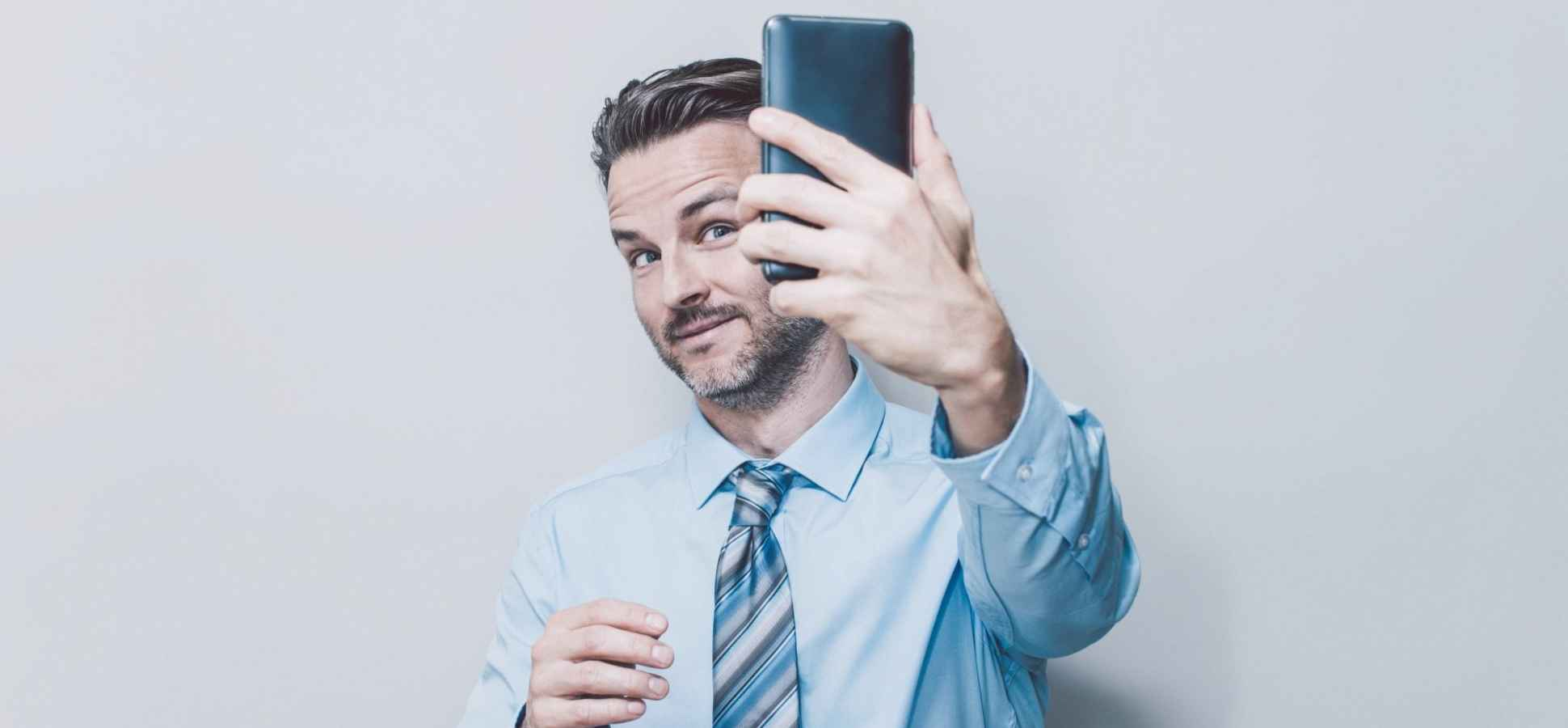 Are You a Narcissist? Here's Why You Should Think Twice Before You Answer