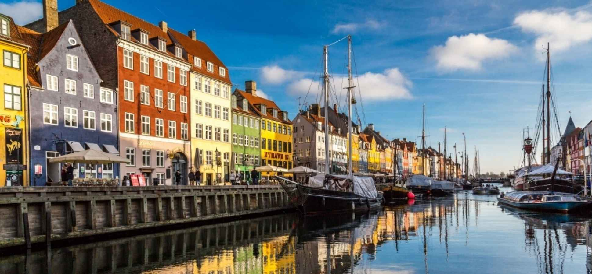 These Are the 50 Happiest Countries in the World