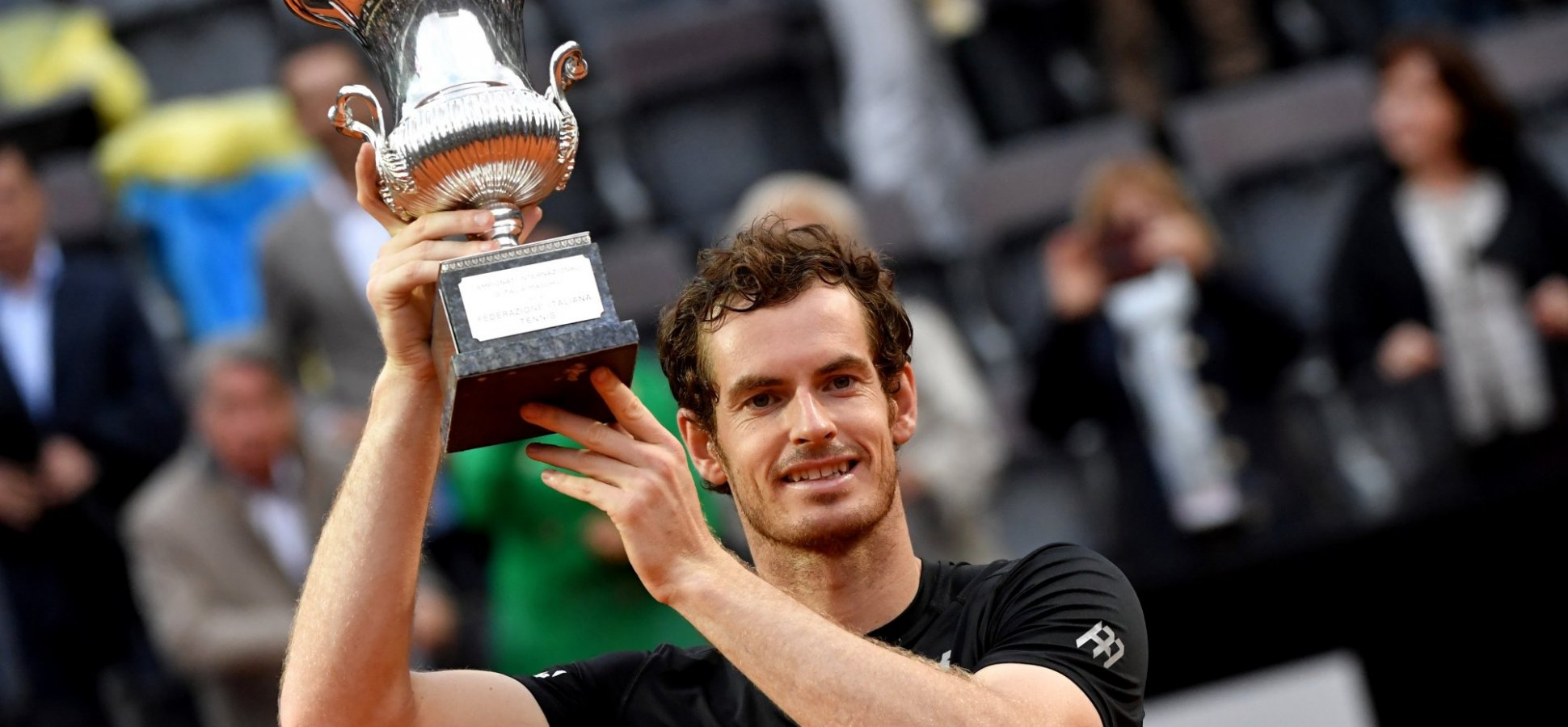 Andy Murray is Retiring. Here Are 3 Lessons From His Stellar Career