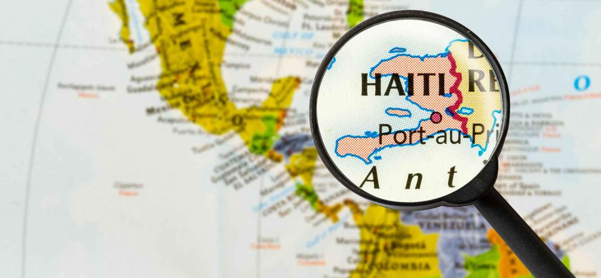 Haiti Wants The World To Meet Its New Generation Of Entrepreneurs