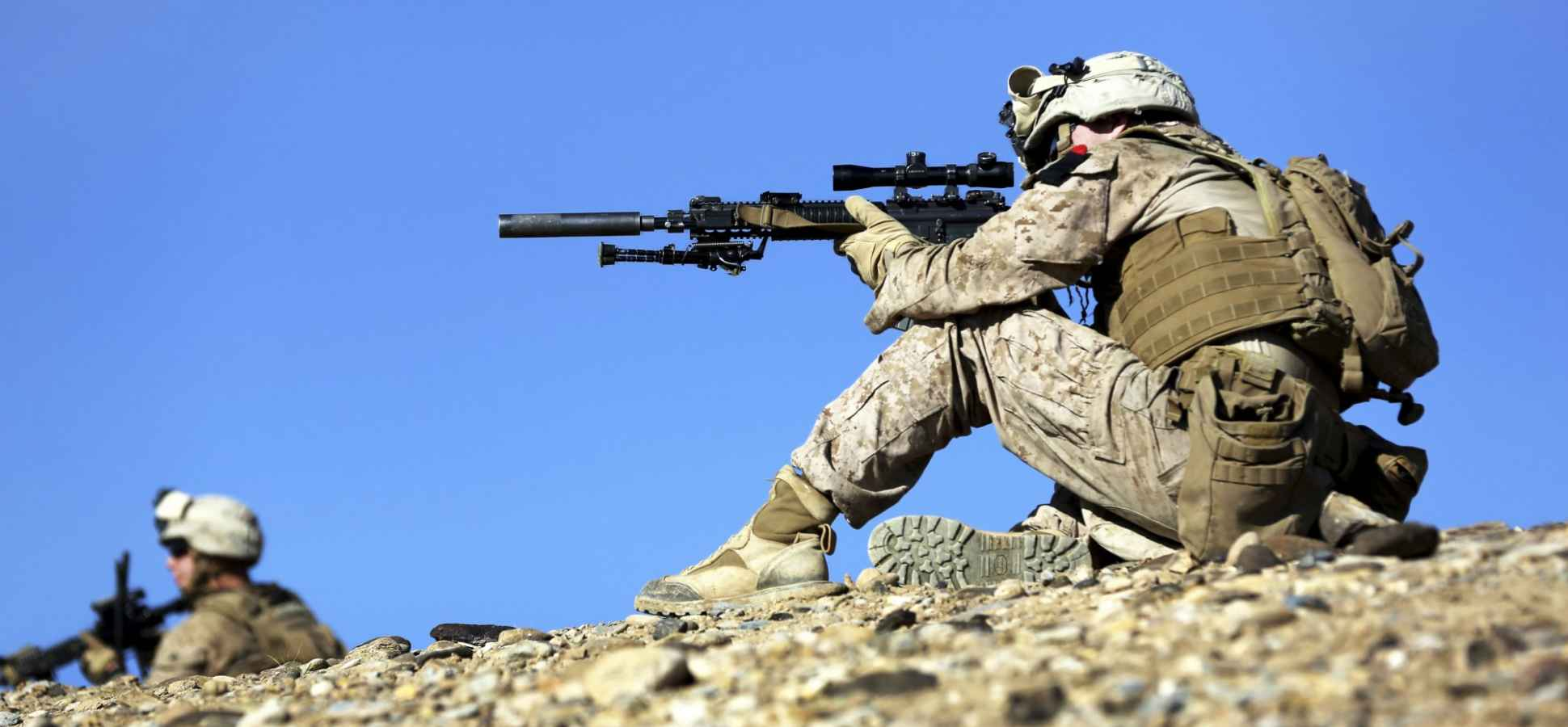 11 Habits of Highly Effective Leaders: A U.S. Marine Corps Officer ...
