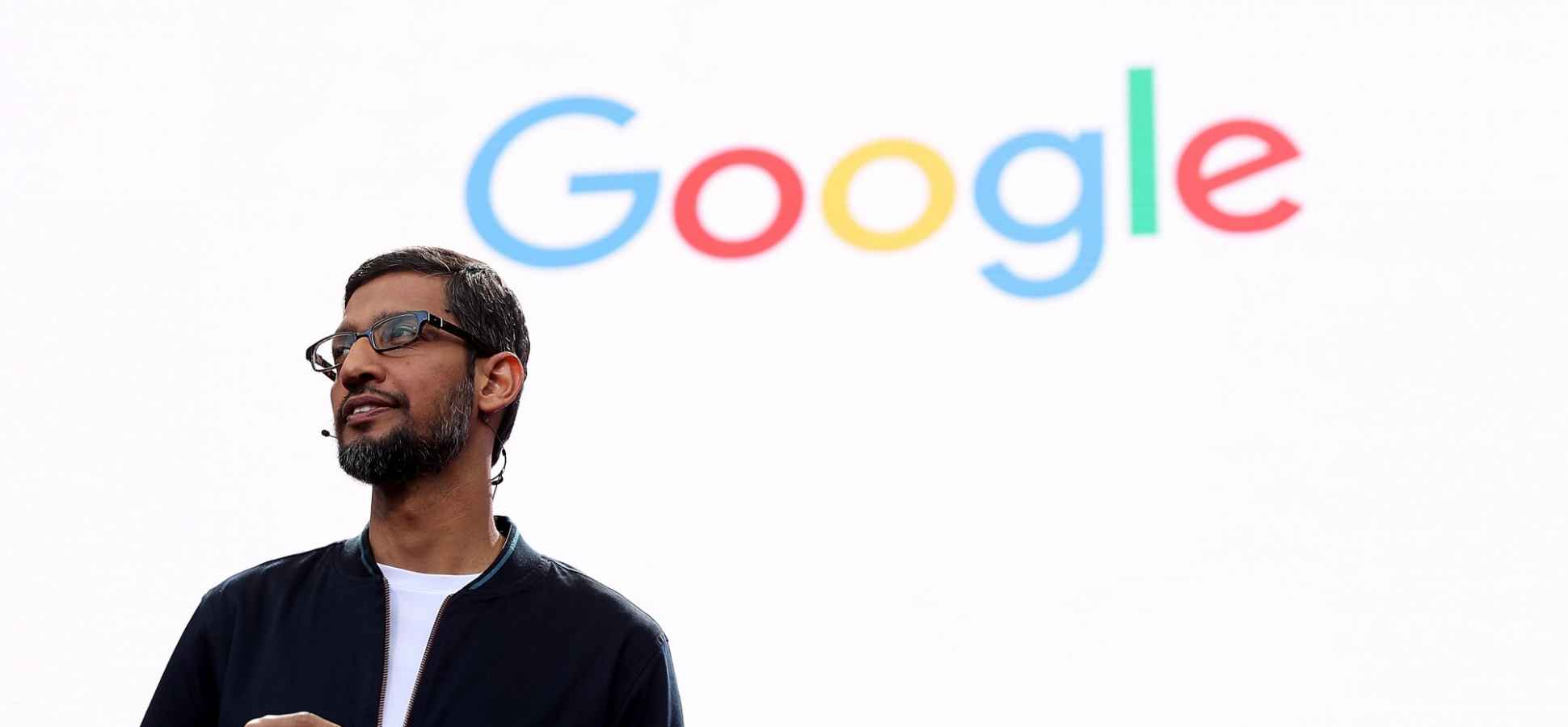 Read the Letter to Trump From Google, Facebook, Apple, and Other Tech Companies